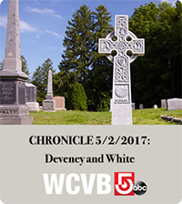 Chronicle 5/2/217 Deveney and White